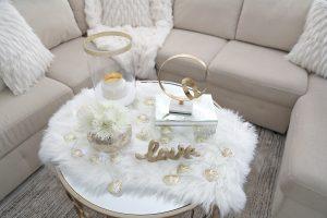 Valentines Coffee Table