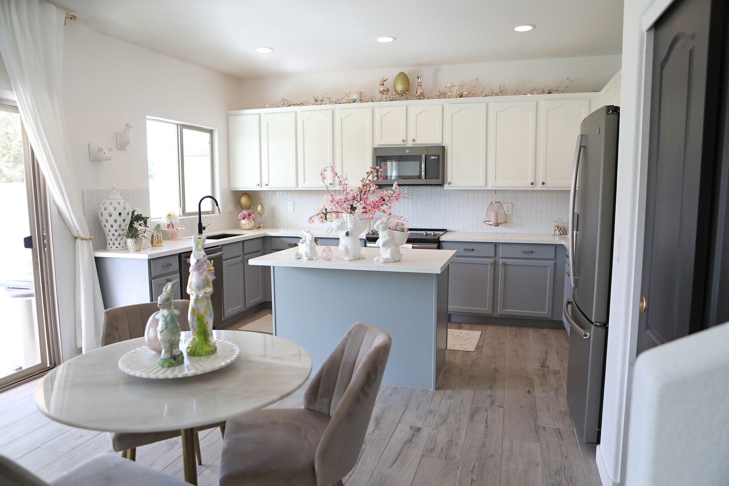 Kitchen Remodel Phase 1!