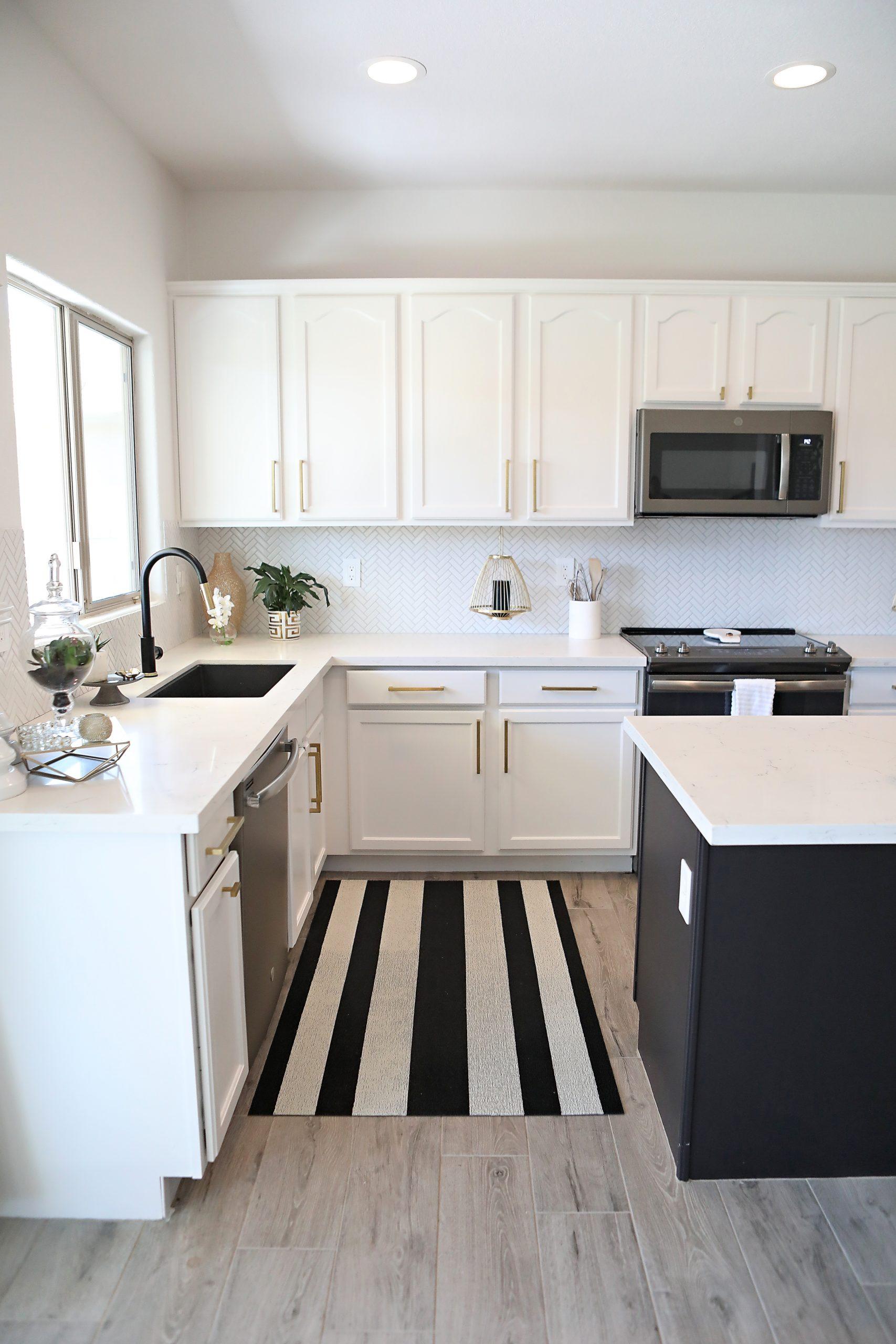 Kitchen DIY Renovation