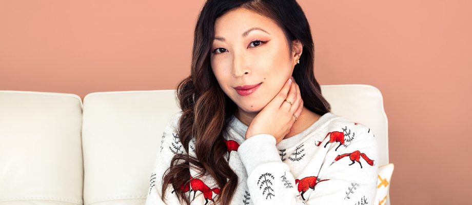 Social With Lisa Podcast: Starring Jule Kim