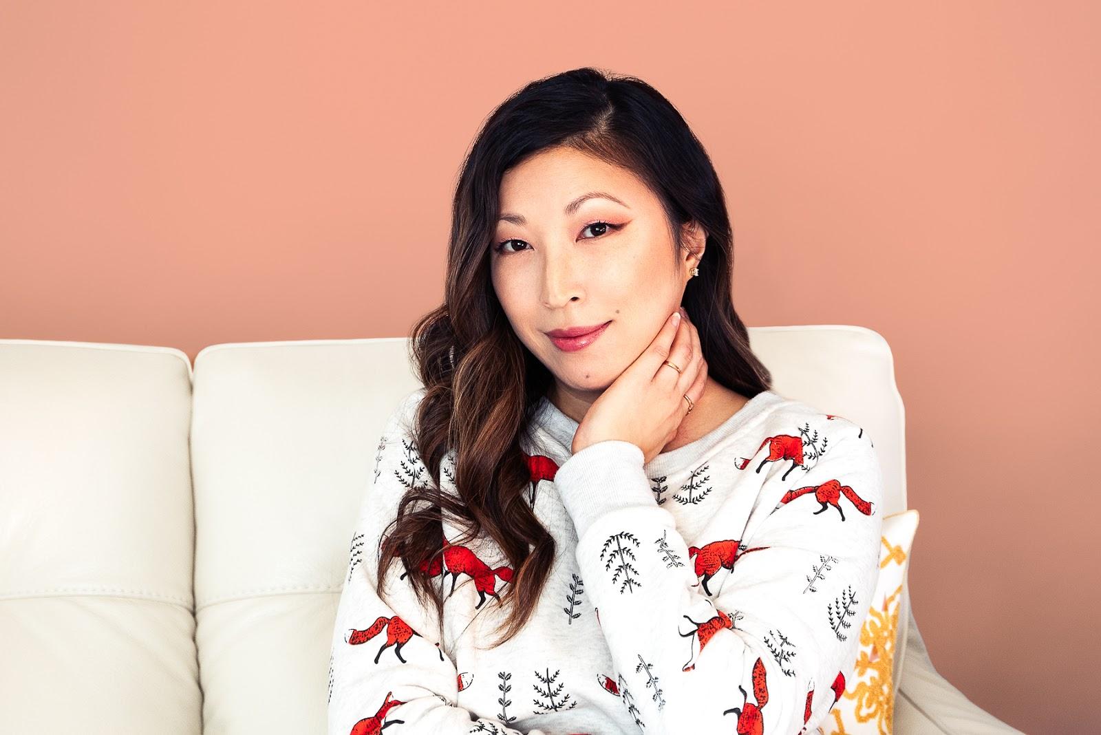 Social With Lisa Podcast: Starring Jule Kim