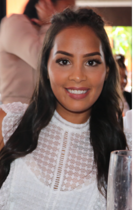 Social With Lisa: Starring Jusminda Velez