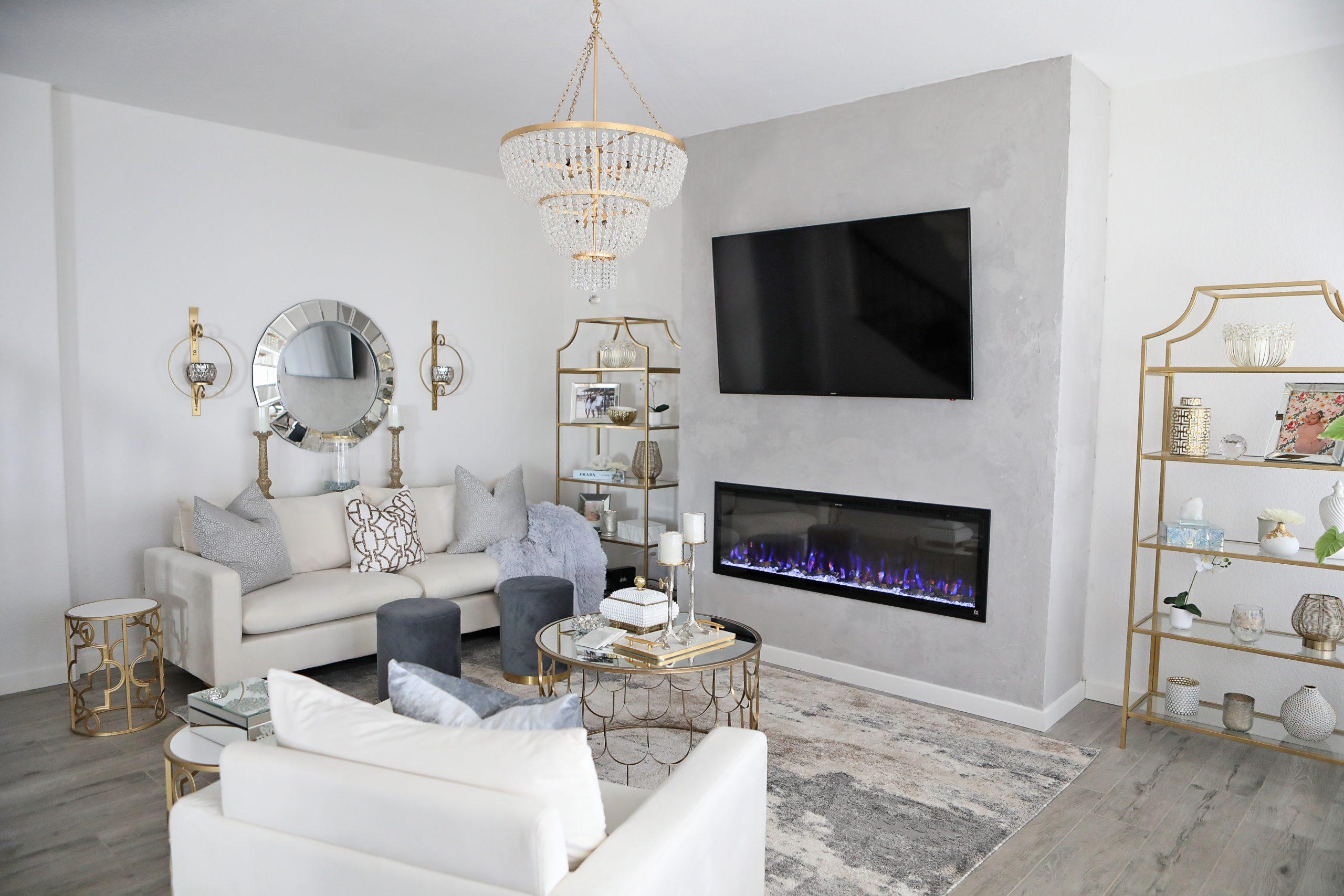 Living Room Design Basics
