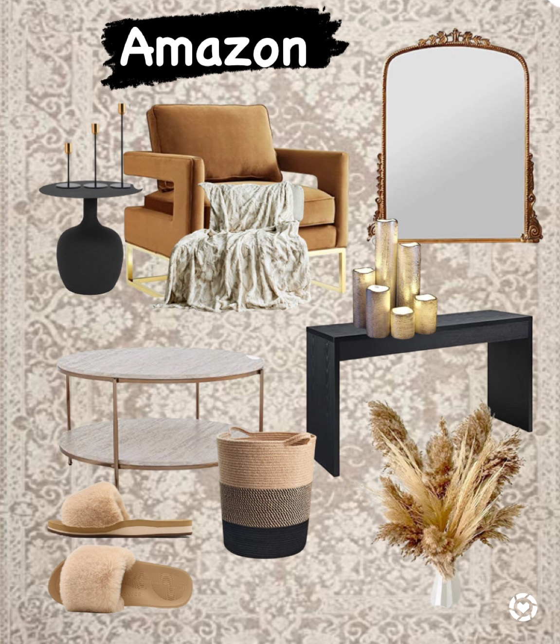 Fall Favorites with Amazon Home